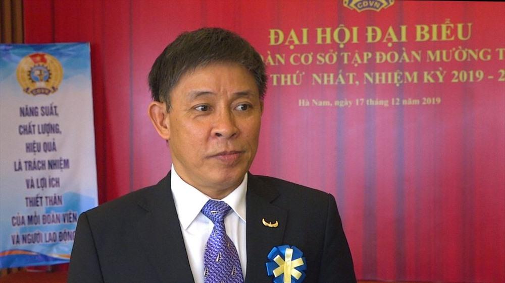 Ra mắt Ban Chấp hành Công đoàn cơ sở Tập đoàn Mường Thanh 2019 - 2023  - Ảnh 1