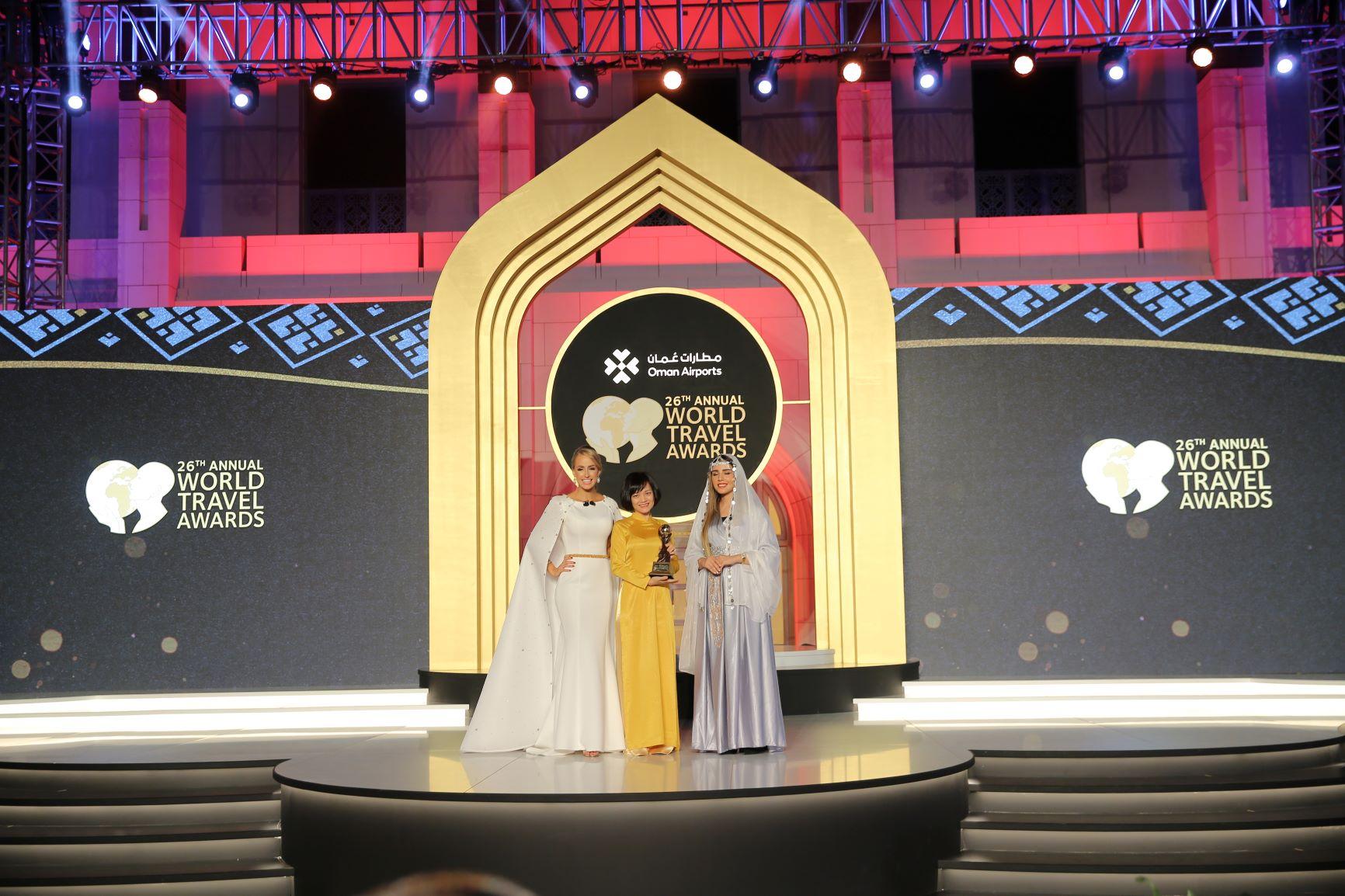 """World Travel Awards xướng danh cáp treo Bà Nà là """"Hệ thống cáp treo hàng đầu thế giới""""  - Ảnh 6"""
