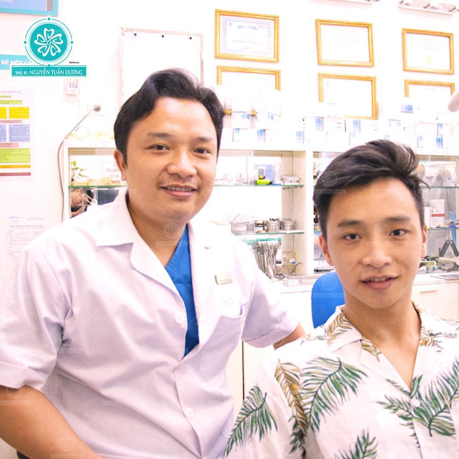 Cảnh giác với tình trạng ngộ độc thuốc tê khi nhổ răng khôn! Đâu là giải pháp nhổ răng khôn an toàn hiện nay? - Ảnh 6