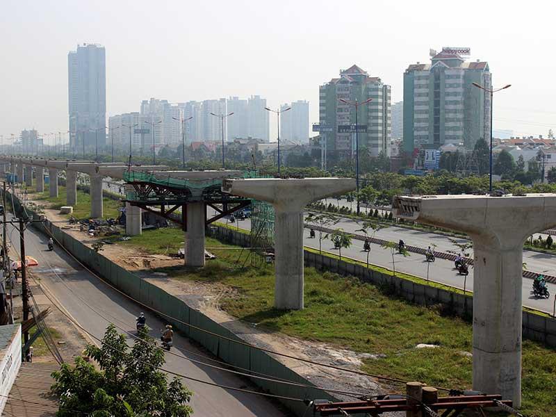 Thành phố mới khu Đông: Bất động sản hưởng lợi  - Ảnh 1