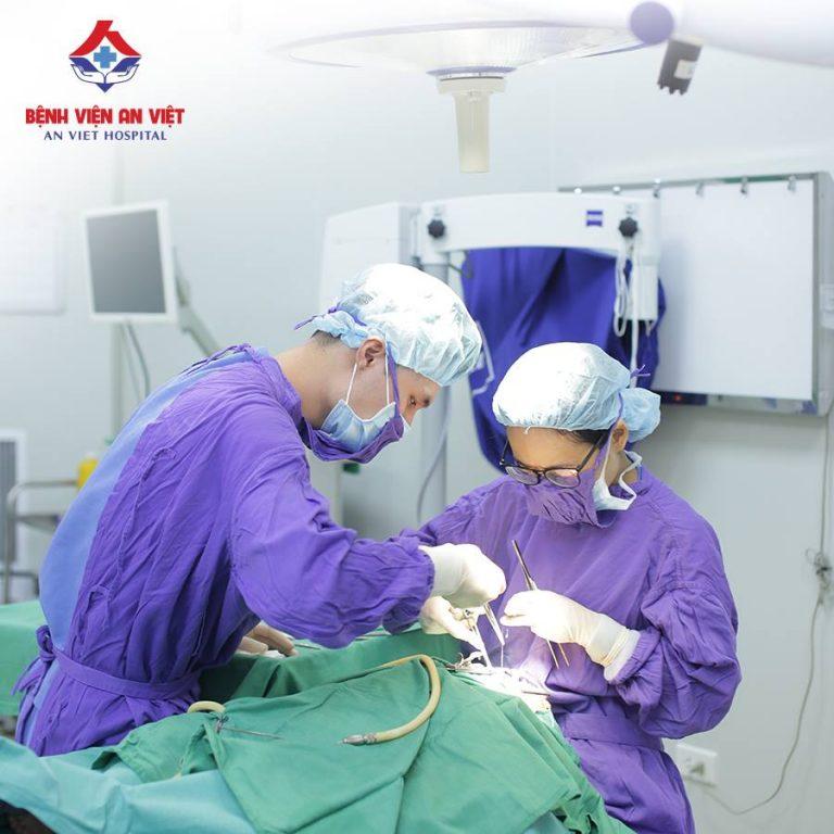 Phát hành thẻ VIP cho khách hàng của bệnh viện An Việt  - Ảnh 2