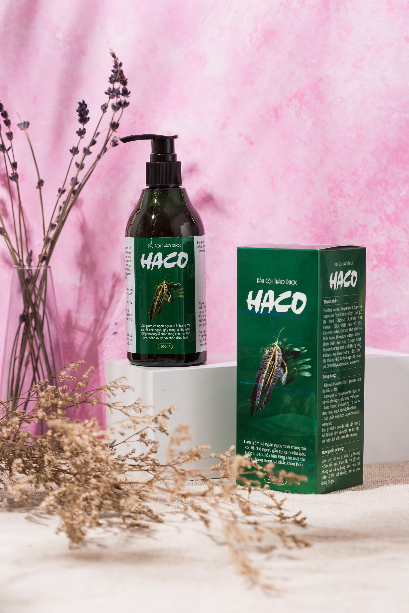"""3 lý do nên lựa chọn bộ sản phẩm Tóc Haco để có một mái tóc """"không tuổi""""  - Ảnh 3"""