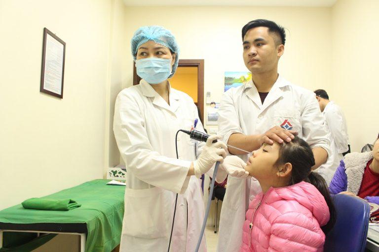 Bệnh tai mũi họng có nguy hiểm không - Chuyên gia giải đáp  - Ảnh 3