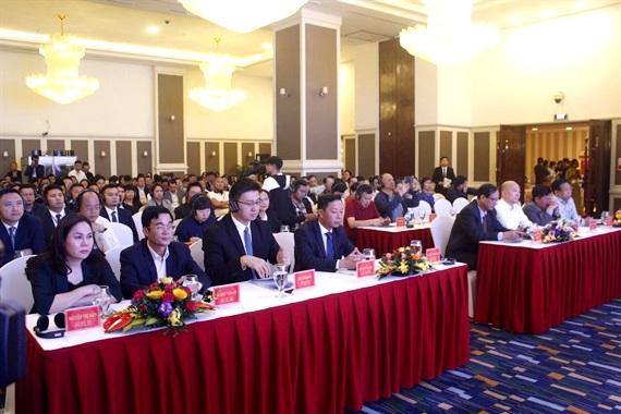 Hội nghị kết nối xuất khẩu hàng nông, lâm, thủy sản sang thị trường Trung Quốc  - Ảnh 1