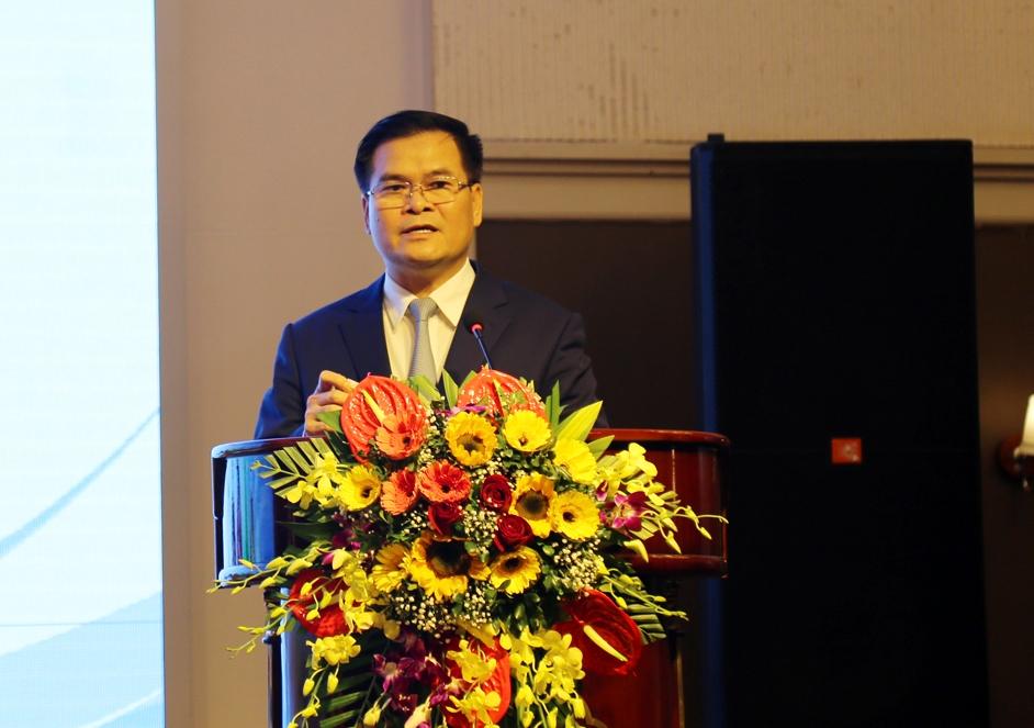 Hội nghị kết nối xuất khẩu hàng nông, lâm, thủy sản sang thị trường Trung Quốc  - Ảnh 2