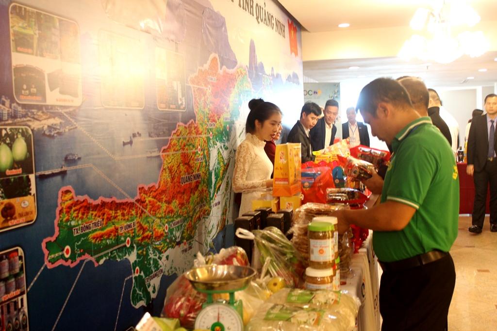 Hội nghị kết nối xuất khẩu hàng nông, lâm, thủy sản sang thị trường Trung Quốc  - Ảnh 6