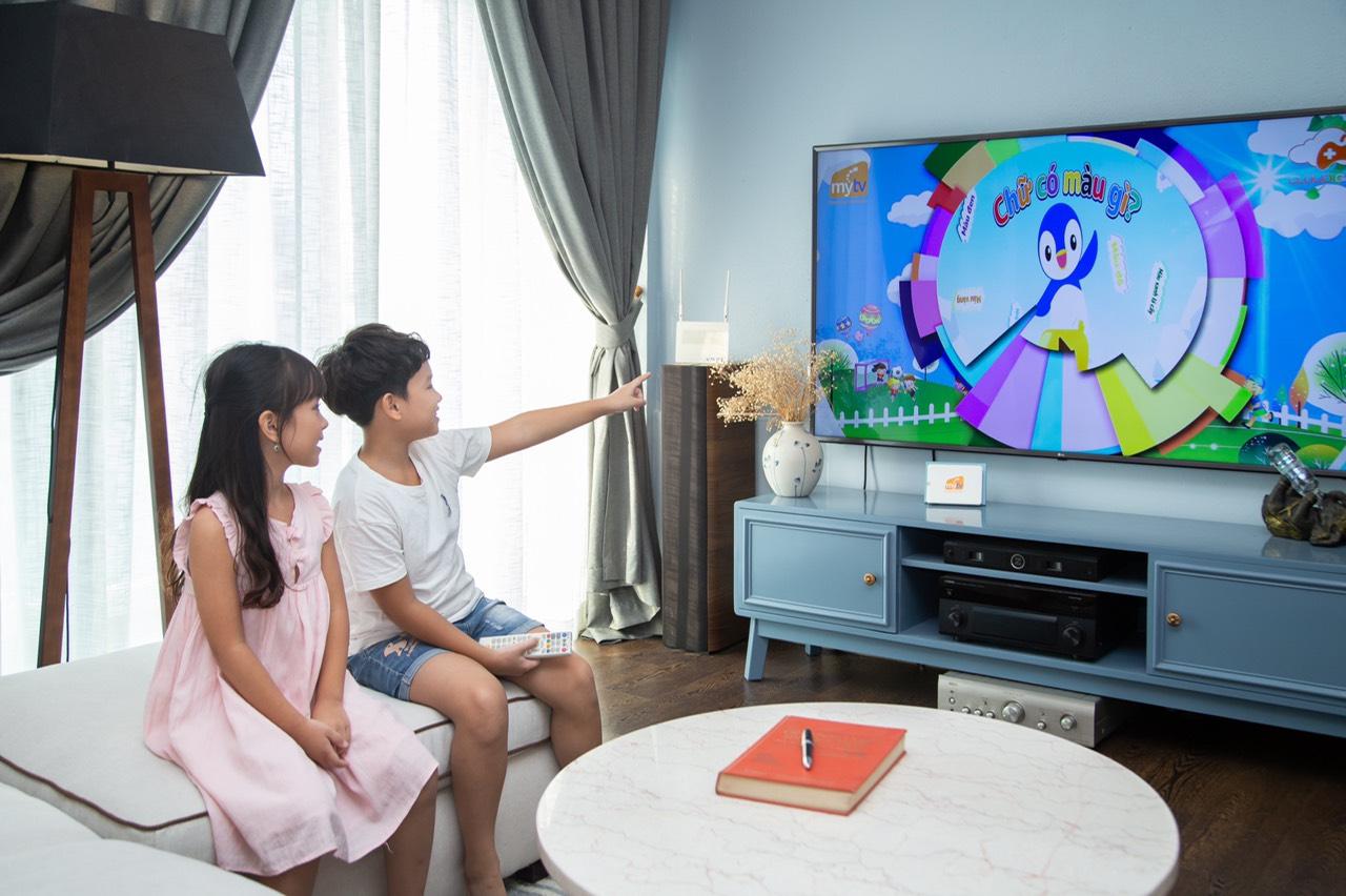 """Kho quà """"Xuân Phú Quý"""" gần 3 tỷ đồng dành cho khách hàng lắp đặt truyền hình VNPT  - Ảnh 1"""
