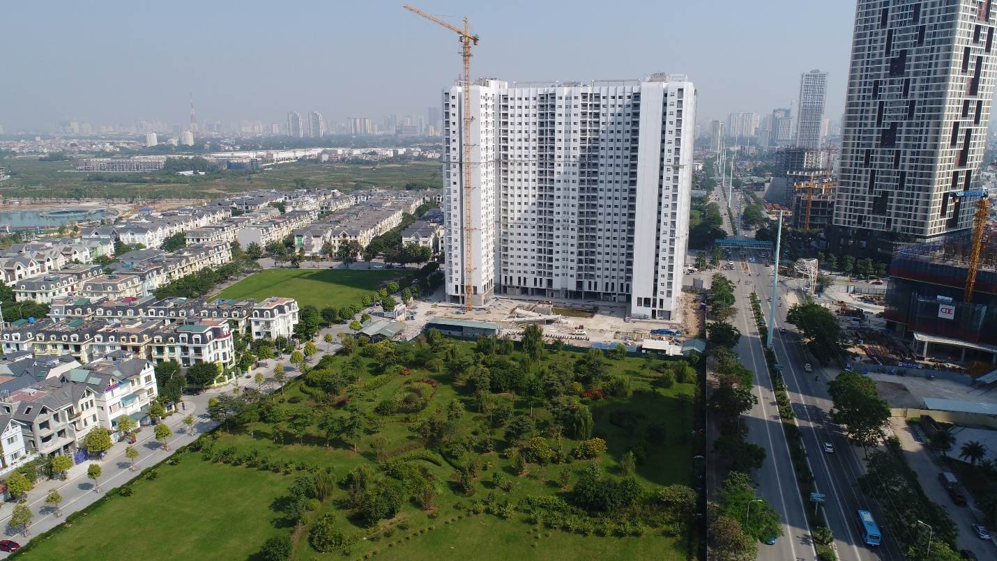 Cơ hội sở hữu những căn hộ cuối cùng tại Anland Premium  - Ảnh 1