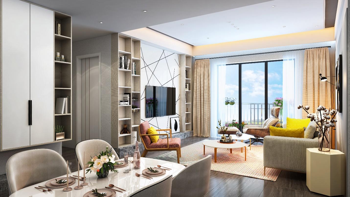 Cơ hội sở hữu những căn hộ cuối cùng tại Anland Premium  - Ảnh 2