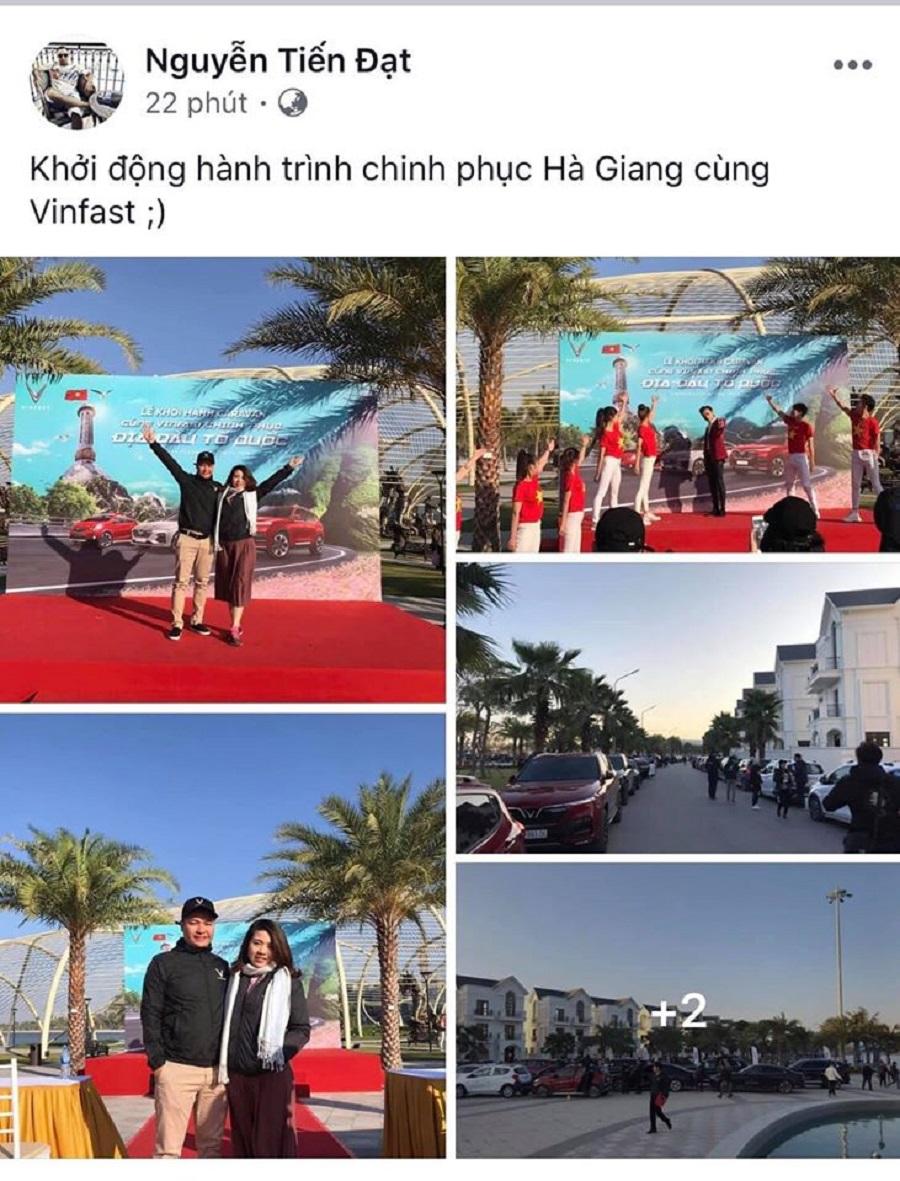 Cư dân mạng phát sốt với chuyến offline lớn nhất của cộng đồng yêu xe thương hiệu Việt - Ảnh 10