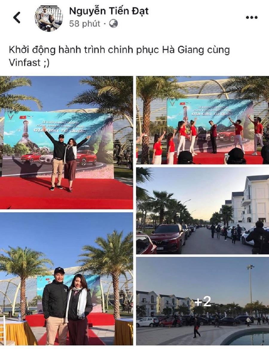 Cư dân mạng phát sốt với chuyến offline lớn nhất của cộng đồng yêu xe thương hiệu Việt - Ảnh 12