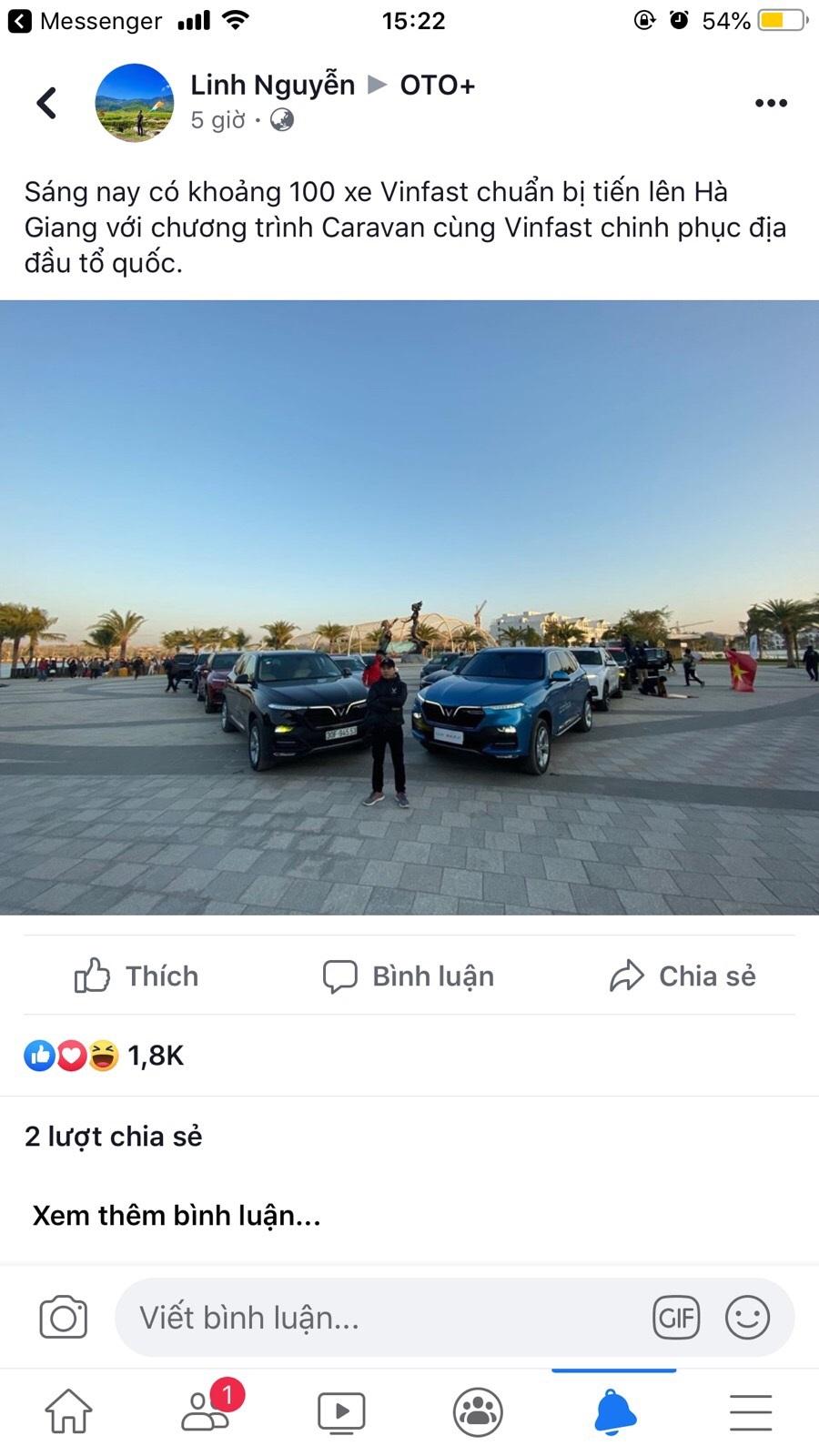 Cư dân mạng phát sốt với chuyến offline lớn nhất của cộng đồng yêu xe thương hiệu Việt - Ảnh 2