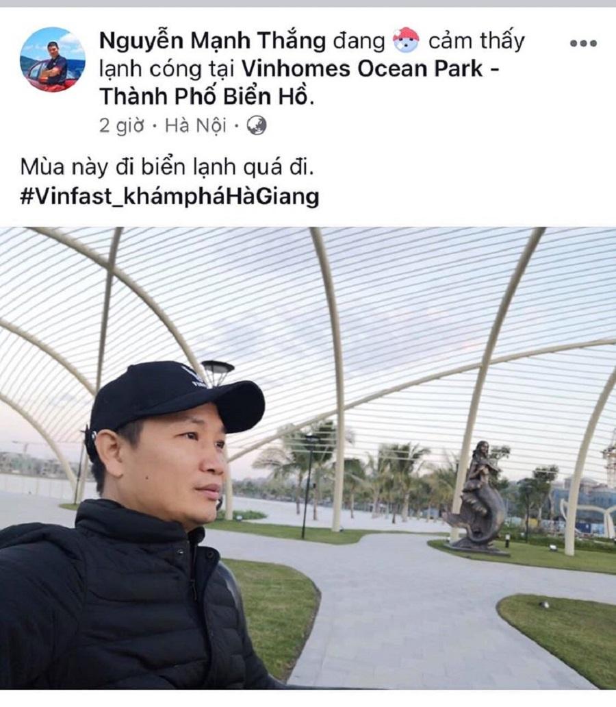 Cư dân mạng phát sốt với chuyến offline lớn nhất của cộng đồng yêu xe thương hiệu Việt - Ảnh 4