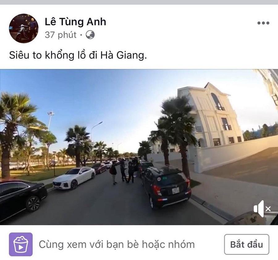 Cư dân mạng phát sốt với chuyến offline lớn nhất của cộng đồng yêu xe thương hiệu Việt - Ảnh 5