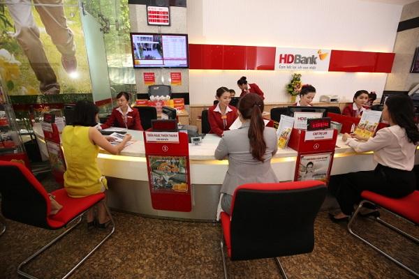 HDBank miễn phí chuyển khoản cho khách hàng doanh nghiệp  - Ảnh 1