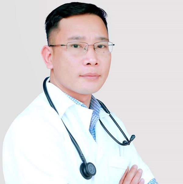 Bác sỹ Tô Quang Huy: Nỗ lực giúp mẹ Việt nuôi con không kháng sinh  - Ảnh 1