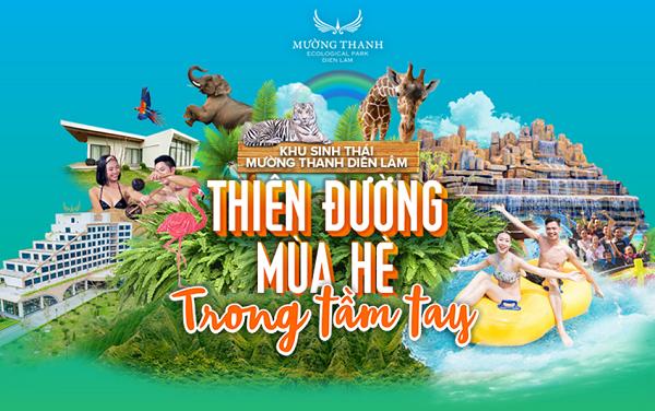 Mở cửa công viên nước lớn nhất Nghệ An: Chào hè với chương trình giảm 30% giá vé! - Ảnh 2