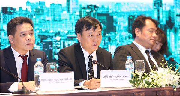 Tổng công ty cổ phần Bia - Rượu- Nước giải khát Hà Nội (Habeco) thay đổi bộ nhận diện thương hiệu - Ảnh 2