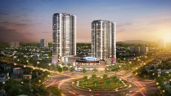 Căn hộ cao cấp đón đầu thị trường bất động sản Bắc Ninh 2019 - Ảnh 2