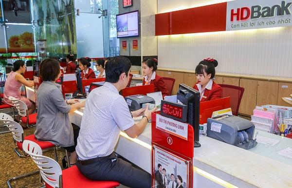 HDBank cộng thêm lên đến 0,7% lãi suất cho khách hàng gửi tiết kiệm  dịp lễ 30/4 & 1/5  - Ảnh 1