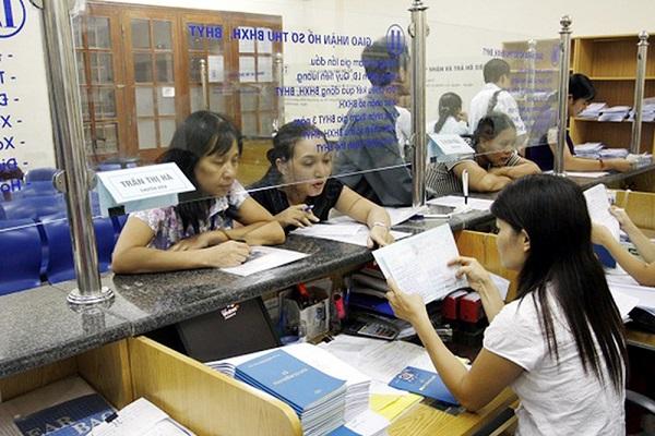 BHXH Việt Nam: Đẩy mạnh cải cách, nâng cao chất lượng giải quyết thủ tục hành chính  - Ảnh 1