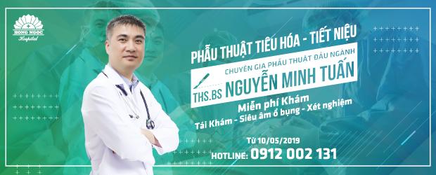 Địa chỉ phẫu thuật Tiêu hóa - Tiết niệu uy tín tại Hà Nội - Ảnh 4