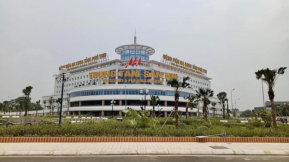 Bệnh viện Đa khoa tỉnh Phú Thọ chú trọng, tăng cường nâng cao công tác phòng cháy, chữa cháy - Ảnh 2