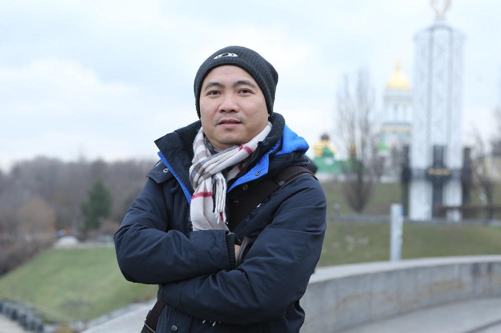 """Tổng đạo diễn Đỗ Thanh Hải """"bật mí"""" độ hoành tráng của DIFF 2019 - Ảnh 1"""