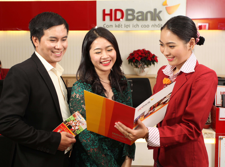 HDBank ưu đãi hấp dẫn cho các đại lý VietjetAir - Ảnh 1