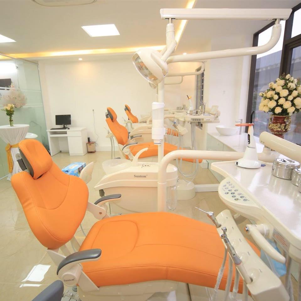 Nha khoa thẩm mỹ Sol Dental và sứ mệnh mang đến nụ cười tỏa nắng - Ảnh 2