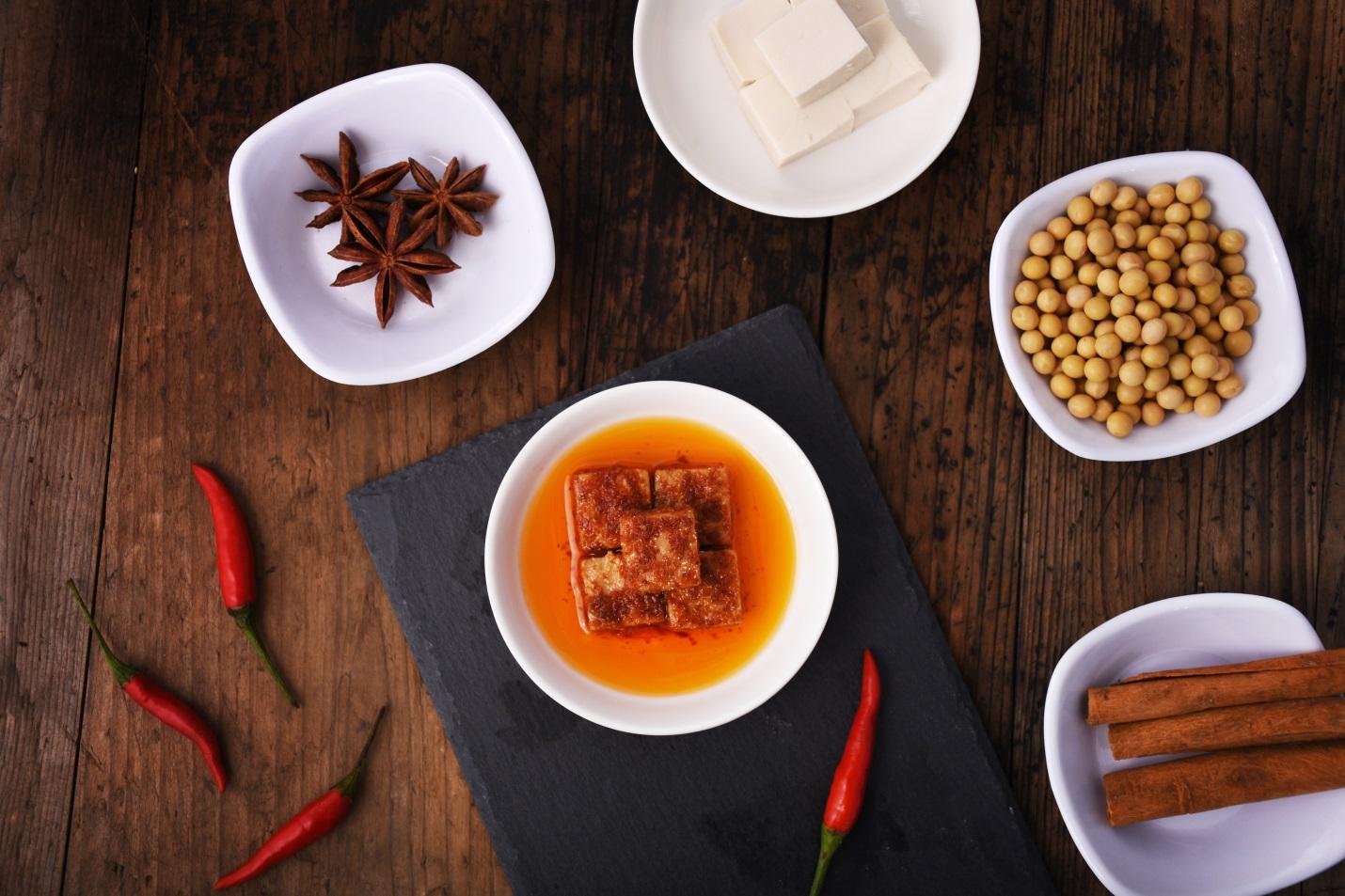 Đặc trưng của thực phẩm lên men – vị umami - Ảnh 2