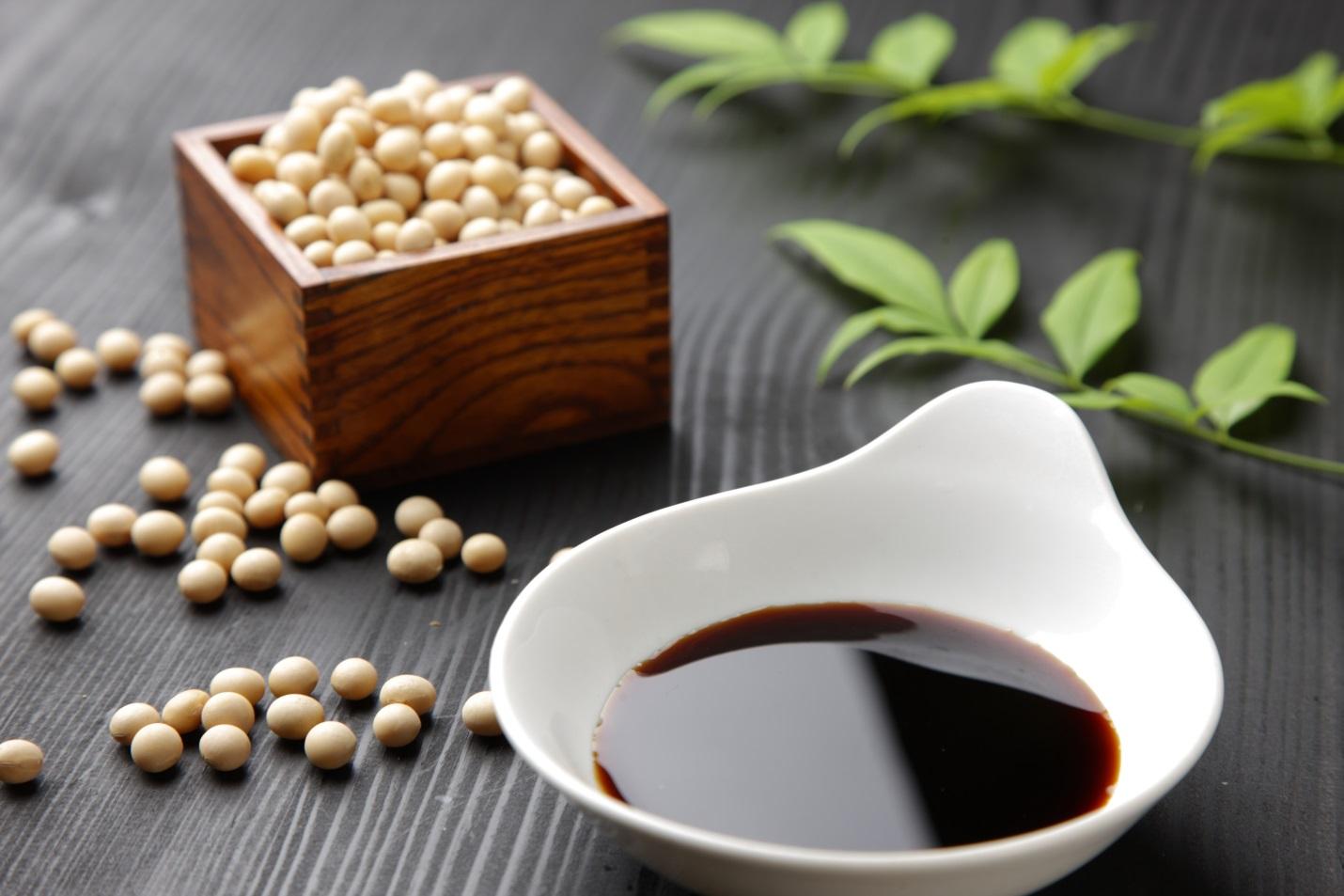 Đặc trưng của thực phẩm lên men – vị umami - Ảnh 3