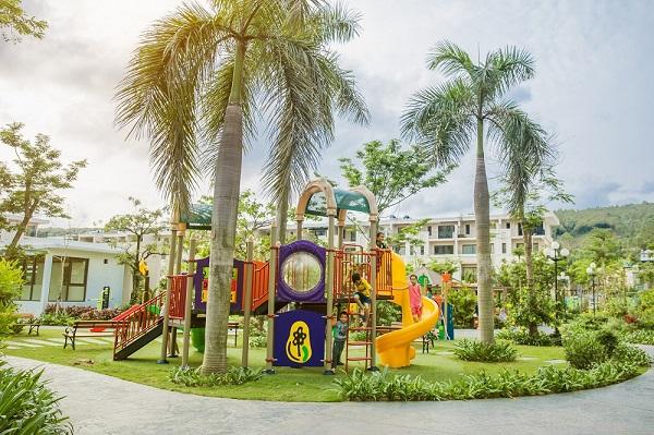 Halong Marina - Khu đô thị khép kín hoàn chỉnh - Ảnh 2