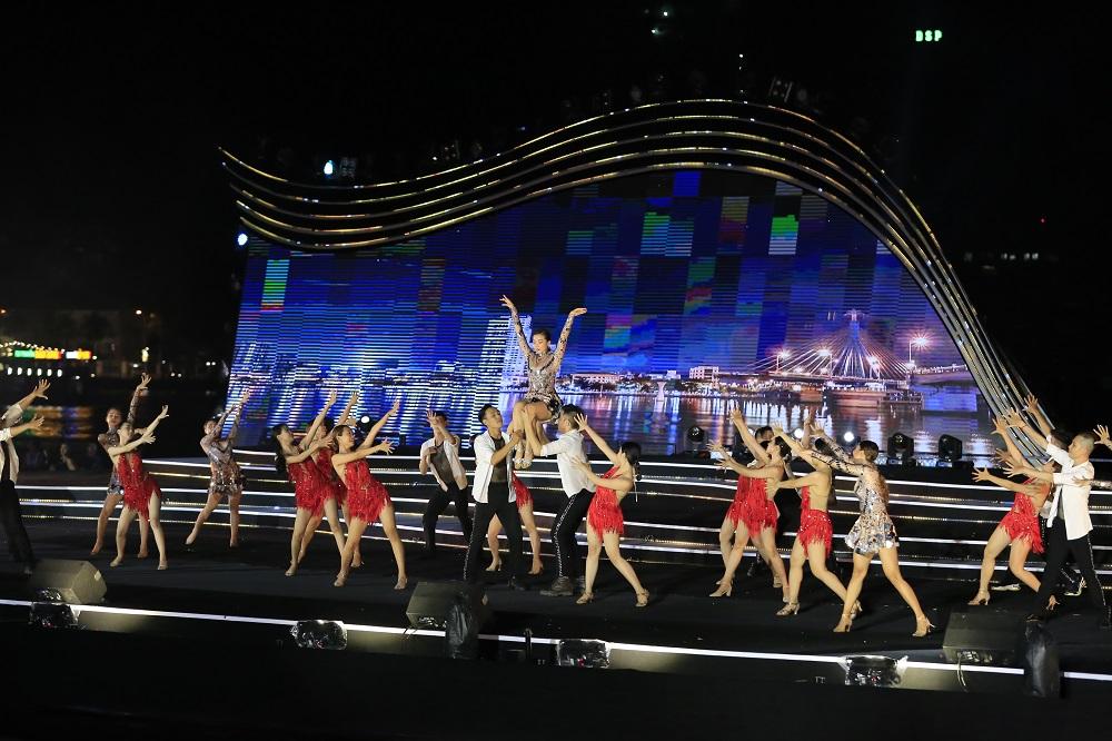Bật mí những màn trình diễn nghệ thuật tuyệt diệu trong đêm khai mạc DIFF 2019  - Ảnh 1