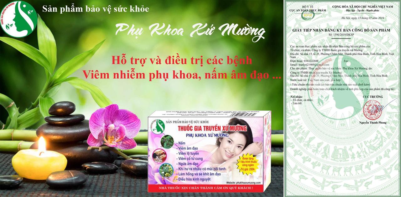 Nhà thuốc gia truyền xứ Mường đồng hành cùng sức khỏe Việt - Ảnh 6