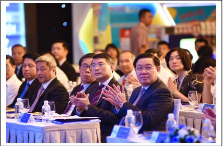 Vietcombank đã sẵn sàng đáp ứng ở mức độ cao nhất trong mở rộng thanh toán trực tuyến các dịch vụ công - Ảnh 2
