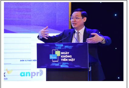 Vietcombank đã sẵn sàng đáp ứng ở mức độ cao nhất trong mở rộng thanh toán trực tuyến các dịch vụ công - Ảnh 4