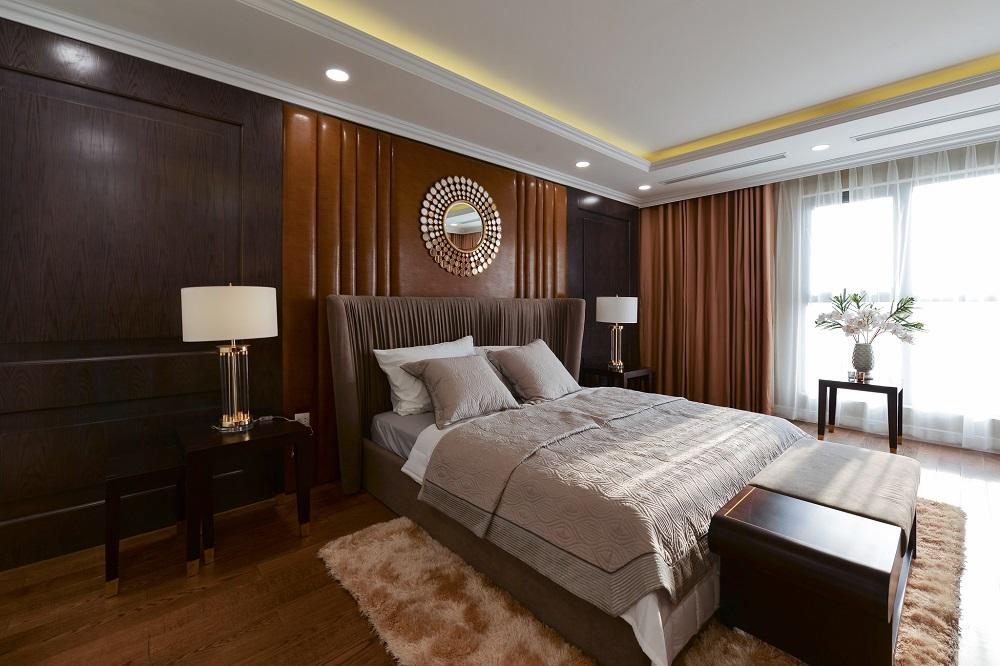 Cơ hội hiếm để đầu tư cho thuê căn hộ hạng sang trên bán đảo Quảng An  - Ảnh 2