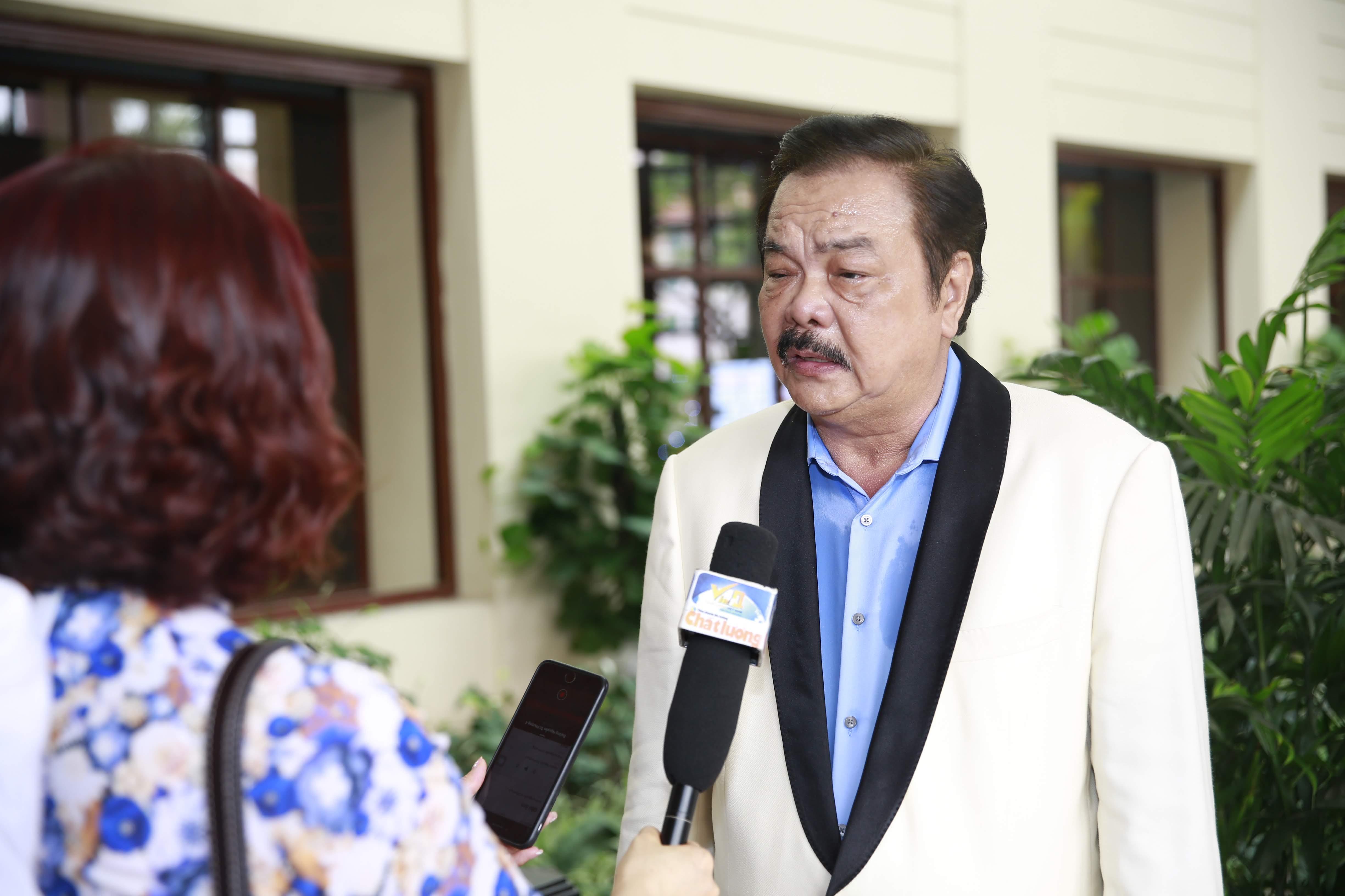 """CEO Trần Quí Thanh: """"Giải Vàng Chất lượng quốc gia khẳng định doanh nghiệp sản xuất, kinh doanh sản phẩm, dịch vụ đẳng cấp thế giới""""  - Ảnh 2"""