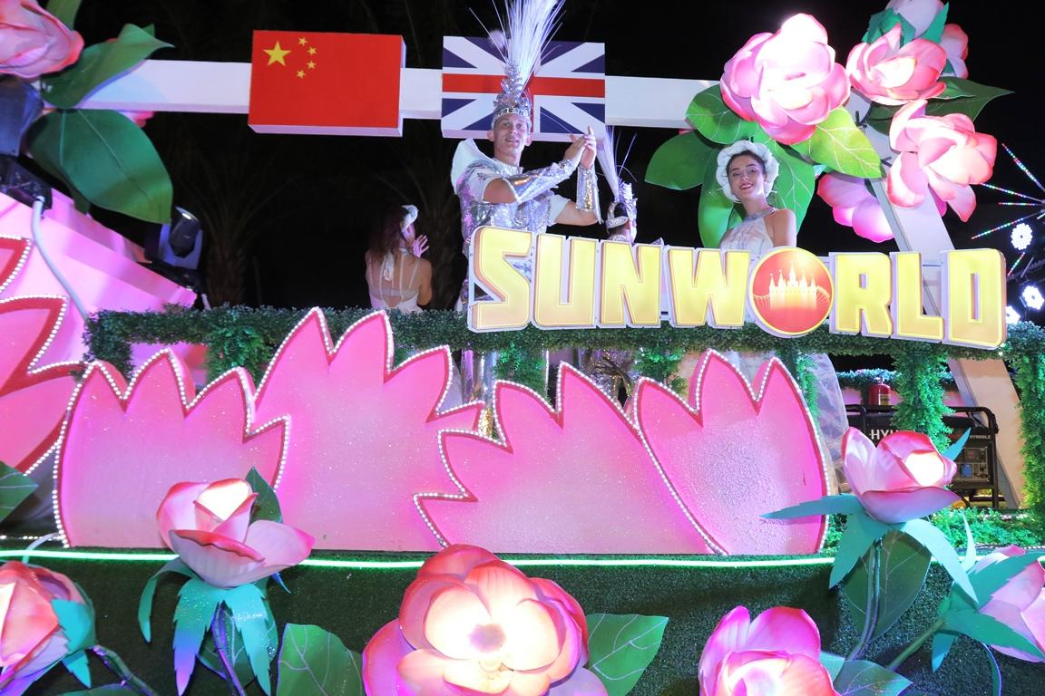 Carnival đường phố Đà Nẵng tối 23/6: đại tiệc của những vũ điệu  - Ảnh 7