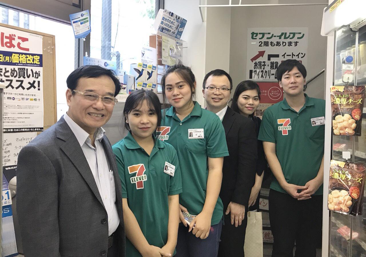 ĐH Đông Á tạo dựng cơ hội cuộc đời cho sinh viên  - Ảnh 4