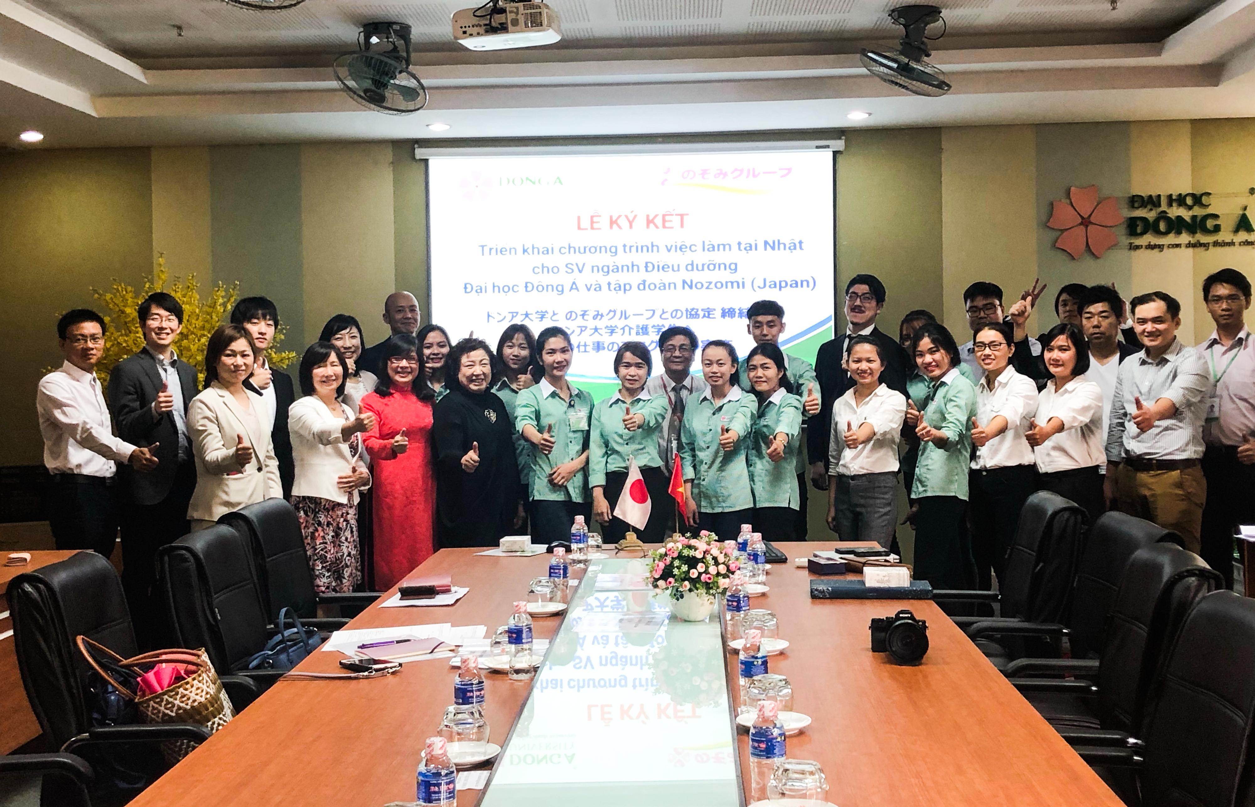 ĐH Đông Á tạo dựng cơ hội cuộc đời cho sinh viên  - Ảnh 6