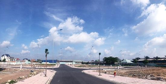 Sức hút của dự án KDC Lê Phong Thuận Giao - Ảnh 2