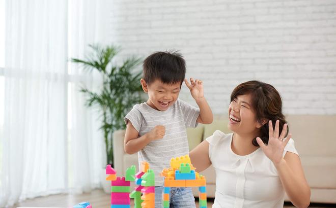 Tôi đã giúp con chậm nói, kém tập trung tiến bộ và phát triển bình thường như thế nào?  - Ảnh 1
