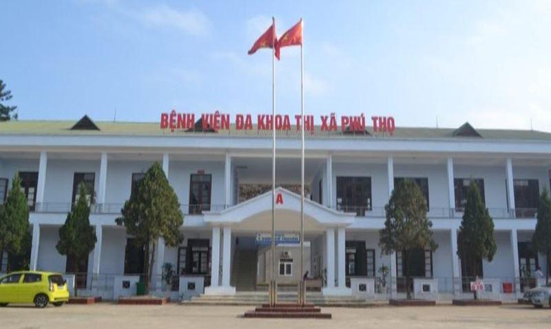 Bệnh viện Đa khoa Thị xã Phú Thọ tăng cường công tác phòng cháy, chữa cháy - Ảnh 1