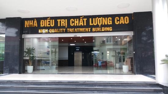 Trung tâm Y tế huyện Yên Lập nâng cao hiệu quả chấp hành pháp luật về phòng cháy, chữa cháy - Ảnh 1