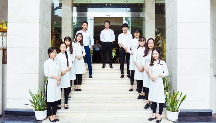 ĐH Đại Nam khai trương khách sạn thực hành thứ 3 đáp ứng số lượng và nhu cầu thực tập tăng cao của SV  - Ảnh 4