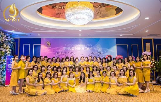 Công ty Phúc Minh Tâm ra mắt sản phẩm mỹ phẩm mới  - Ảnh 3