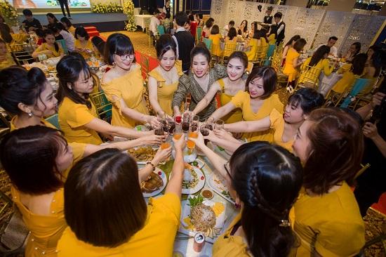 Công ty Phúc Minh Tâm ra mắt sản phẩm mỹ phẩm mới  - Ảnh 4
