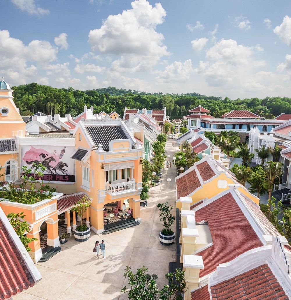 Travel + Leisure vinh danh JW Marriott Phu Quoc Emerald Bay là khu nghỉ dưỡng số 1 Đông Nam Á  - Ảnh 6